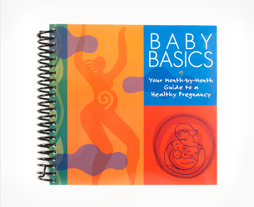 Baby Basics Book Cover
